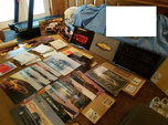DEALERSHIP ADVERTISING MATERIAL  for sale $200
