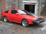 1987 Chrysler Conquest  for sale $3,700