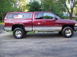 2000 Dodge Ram 1500  for sale $2,990