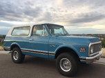 1972 Chevrolet Blazer  for sale $40,999