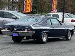 1968 NOVA F2