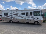 2005 Tiffin Allegra Price-$44,900 Motor- Workhorse Chassis/8  for sale $44,900