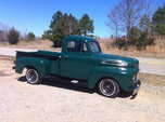 1950 Ford F1  for sale $22,000