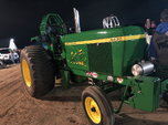 Pulling tractor for sale  for sale $47,500