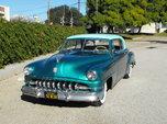 1952 DeSoto Firedome  for sale $24,000