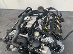 2010-2012 MERCEDES W164 X164 GL550 ML550 COMPLETE ENGINE MOT  for sale $2,540