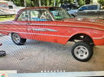 63 FORD FALCON OLD SCHOOL HOT ROD
