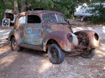 1940 Ford Deluxe  for sale $4,500