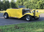 Beautiful, powerful '32 Ford Roadster  for sale $32,750