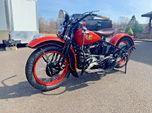 1936 Harley-Davidson Other  for sale $34,000