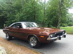1973 Dodge Challenger  for sale $14,300