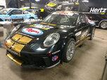 2018 Porsche GT3 Cup  for sale $208,000
