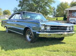 1967 Plymouth GTX  for sale $22,000