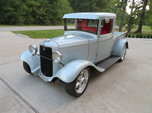 1932 FORD P/UP (HENRY STEEL) TRADE TRADE