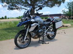 BMW R1200GS, Keyless, 24K Miles, ABS, ASC, ESA, Loaded, Grea  for sale $5,500