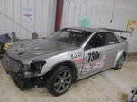 2005 CTS-V Racecar  for sale $15,000