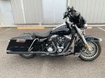 2012 Harley Davidson Touring  for sale $11,500