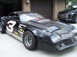 81 Camaro Streetstock or Vintage race car  for sale $5,000
