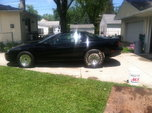 1993 Camaro updated to 2002  for sale $16,500