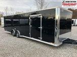 2019 United Trailers XLT 8.5X28 Car / Racing Trailer....STOC