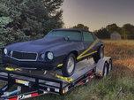 '74 Camaro Drag/Bracket Racer  for sale $9,000