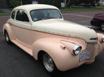1940 Chevy Coupe  for sale $22,500
