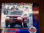 ls7 race blazer 2wd  for sale $14,900