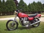 1978 Kawasaki Z1000  for sale $9,000