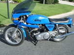 1974 Norton Commando  for sale $6,000