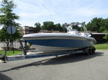 2016 Sonic 32CC 32 Foot Center Console Cabin  for sale $128,500
