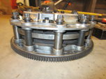 """AFT duel 11"""" clutch  for sale $1,100"""