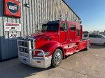 2009 Peterbilt 384 Schwalbe Truck Conversion  for sale $160,000