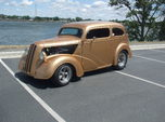 1948 Ford Anglia  for sale $32,500