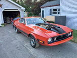 1973 Ford Mustang  for sale $28,949