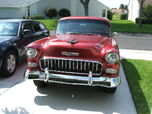 1955 Chevrolet One-Fifty Series  for sale $44,949