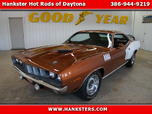 1971 Plymouth Cuda  for sale $74,900