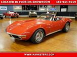1971 Chevrolet Corvette  for sale $26,900