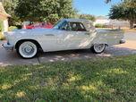 1957 Ford Thunderbird  for sale $42,000