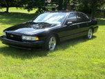 1994 Chevrolet Impala  for sale $17,500