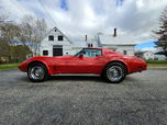 1977 CHEVROLET CORVETTE  for sale $17,500