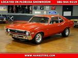 1970 Chevrolet Nova  for sale $32,900