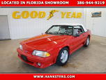 1991 Ford Mustang  for sale $22,900