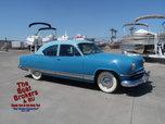 1951  kaiser   Deluxe  for sale $18,995