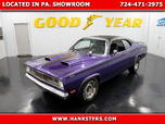 1971 Plymouth Duster for Sale $36,900