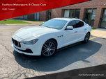 2016 Maserati Ghibli  for sale $42,500