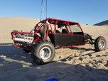 2010/2019 Sand Rail Sandblaster LS2 w/2D