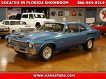 1971 Chevrolet Nova  for sale $34,900