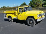 1965 International 1300A  for sale $6,950