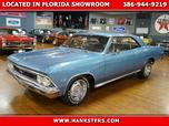 1966 Chevrolet Chevelle  for sale $49,900