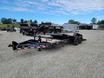 "2022 Load Trail 83""x20' Tandem Axle Tilt Deck for Sale $9,399"